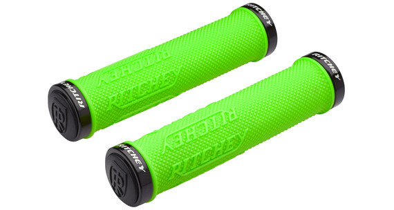 Ritchey WCS True Grip X Griffe Lock-On green